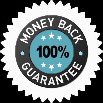 Image, Money Back Guarantee - Tetrogen USA