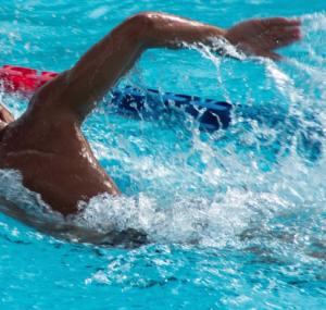 swimming aerobic exercise