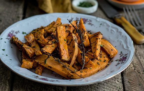 Fast Food, Tetrogen Blog Image