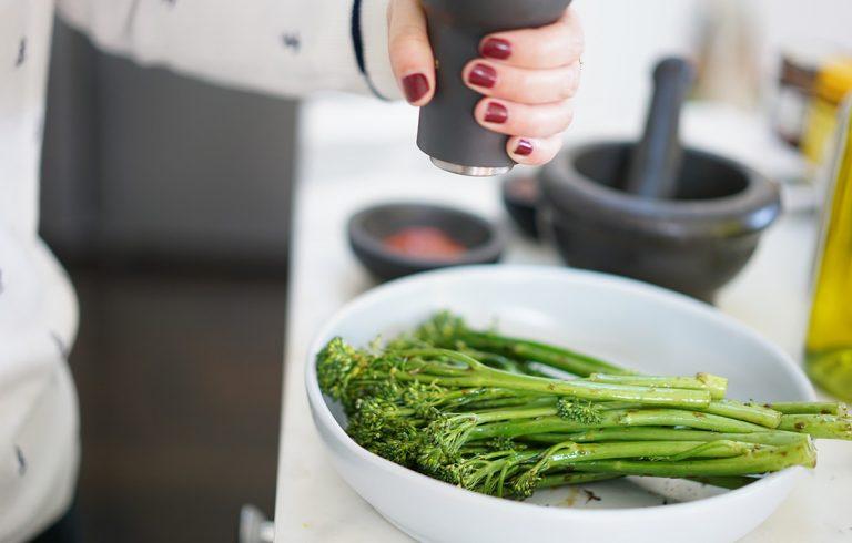 Image, Veggies that boost metabolism